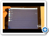 Room Configuration on iPad, iPhone, and iPod